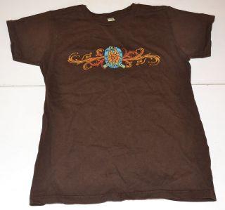 Girls Jrs Womens Ladies Bells Oberon Ale Beer T Shirt Kalamazoo MI