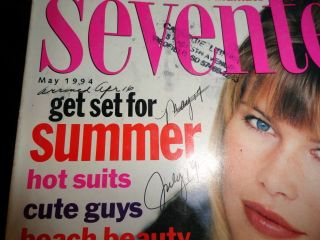Claudia Schiffer Chris ODonnell Alicia Silverstone Liv Tyler