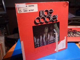Cooper Alice Easy Action White Label Promo WLP NFS
