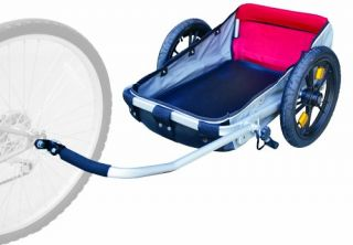 features of allen sports metro bicycle cargo trailer quickly converts