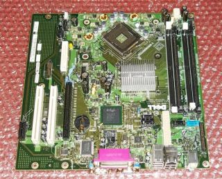 Dell Optiplex 745 Socket 775 SMT Motherboard RF703 Tested