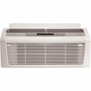 Frigidaire AC FRA064VU1 6,000 BTU Energy Star Low Profile Window Air