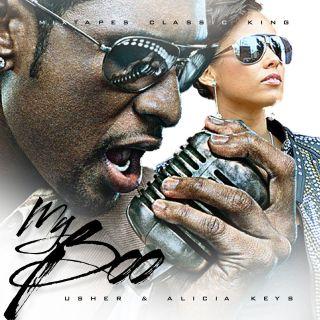 DJ Smooth Denali My Boo Part 1 Usher Alicia Keys