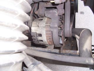 Used 1999 GMC C6500 Box Truck Alternator