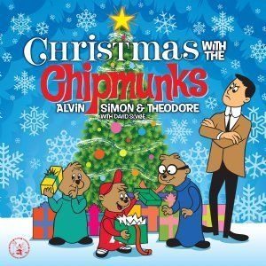 ALVIN AND THE CHIPMUNKS CHRISTMAS WITH THE CHIPMUNKS DIGI CD