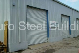 Duro BEAM Steel 60x100x18 Metal Buildings DiRECT Industrial Warehouse