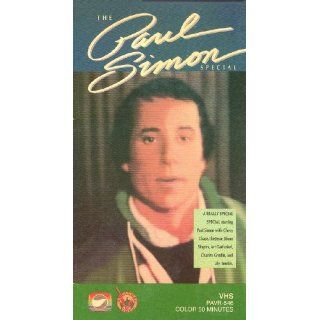 Simon Special VHS Art Garfunkel Lily Tomlin Chevy Chase Mint