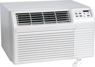 Amana PBC122E00BX 11 800 BTU 9 4 EER 26 thru The Wall Air Conditioner