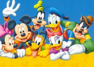 Walt Disneys 100 Years of Magic 172 Discs DVD Boxset