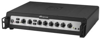 Ampeg PF 500 Portaflex Lightweight 500 Watt Bass Amplifier Model PF500