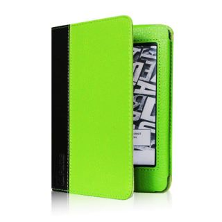 New Kindle Paperwhite Slim Folio PU Leather Case Cover with Wake Up