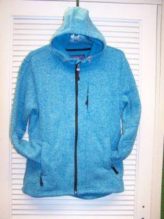 Killtec Womens Ladies Amorita Fleece Jacket New