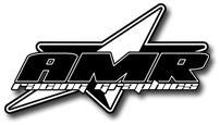 Yamaha Vector Graphic Kit AMR Racing Snowmobile Sled Wrap Decal 12 13
