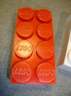 Vintage x Large Lego Blocks Lot Old Logos Plastic VHTF Super RARE Free