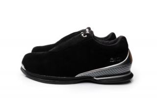 310 Motoring Mens Shoes ANDIAMO 31001 BLK [US 13]