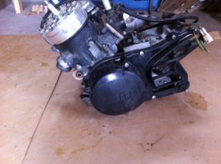 Fast Complete Engine Motor Cool Head Boysen Reeds 1998 Yamaha Banshee