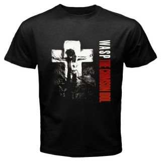 crimson idol tee heavy glam metal band T shirt Size S M L XL 2XL 3XL