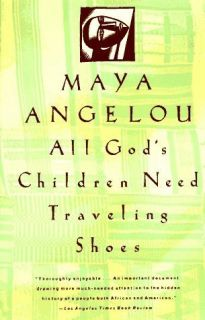 Shoes by Maya Angelou Maya Angelou on Africa 067973404X
