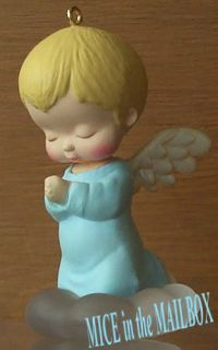 dated 1989 is 2 in the popular mary s angels series with pink cheeks