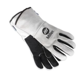 Miller Large 24913 Industrial TIG Welding Glove Brand New with Tags