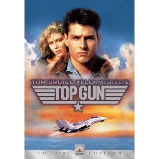 Tom Cruise, Kelly McGillis, Val Kilmer, Tom Skerritt, Anthony Edwards