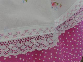 Adult Sissy Baby Dress PolkaPinny by Annemarie