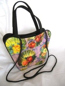 Beautiful Angela Frascone Small Handbag Shoulder Purse