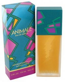 Animale Parlux Perfume Women 3 4 oz EDP New Box 940356620388
