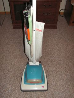 Vintage Hoover Convertible Vacuum Cleaner