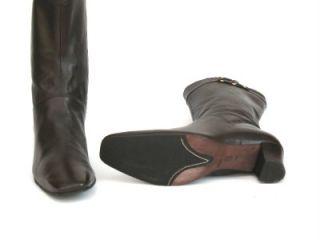 Antonio Melani Brown Women Boots Size 10 M