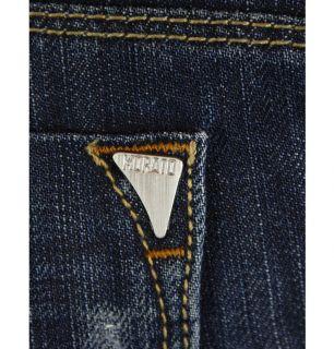 title antony morato mp2190 blue jeans slim tattaglia ss11 rrp £ 115