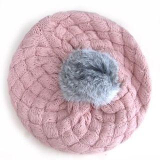 Cute Baby Toddler Infant Knit Crochet Beanie Winter Warm Hat Cap Kids