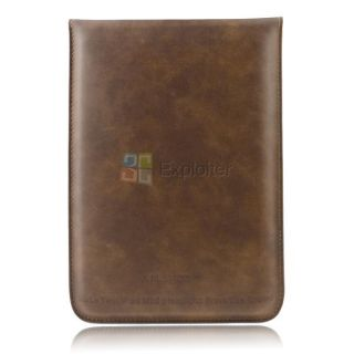Protective Sleeves Bag Carry Case Pouch for Apple Tablet PC iPad Mini