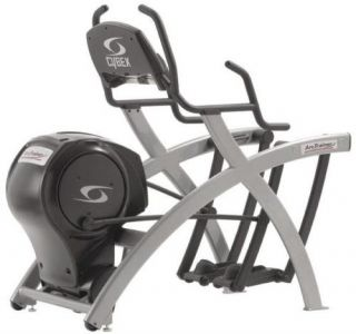 Cybex Fitness 600A Lower Body Commercial Arc Trainer