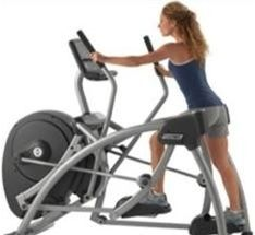 Cybex 350A Arc Trainer Elliptical Half The Price of New