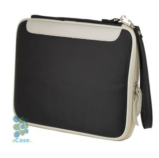 Leather Cover Case Pouch Bag for Tablet PC Apple iPad 1 iPad 2