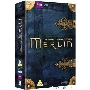 brand new factory sealed 6 dvd box set every episode from season 2