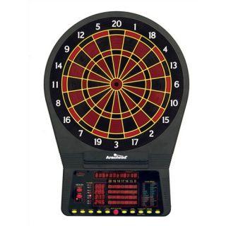 Arachnid Cricket Pro 800 Electronic Dart Board E800ARA
