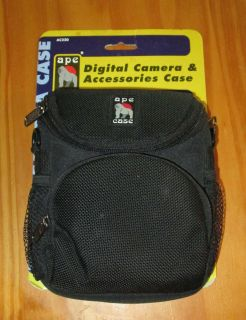 Ape Case Digital Camera Accessories Case AC220 NIP