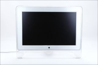 Apple 24 Cinema Display LCD Flat Panel Monitor BACKLIGHT OUT