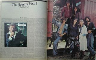 Heart 1977 Canadian Weekend Magazine Arthur Erickson Architect
