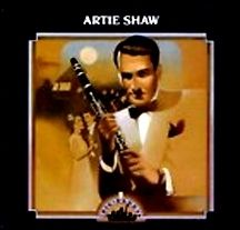Artie Shaw Big Band Series Time Life Music