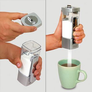 Sugar N More Portion Control One Press Sugar Dispenser