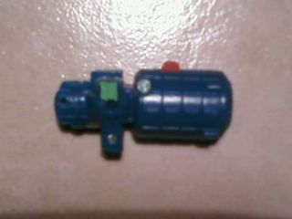 Transformers Armada Space Team Astroscope Parts RARE