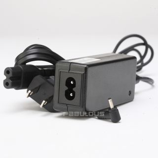 AC Power Charger Cord for Asus Eee PC 1001P 1005 1005HA 1005PE 1005PEB