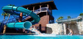 London Bridge Resort Lake Havasu City AZ 2 Bed 2 Bath Float Week Even