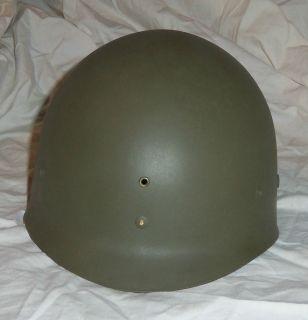 Original WW2 US Army USMC Westinghouse M1 Helmet Liner