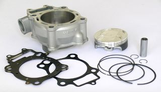 ATHENA 280cc BIG BORE CYLINDER KIT HONDA CRF 250 X 2004 2012