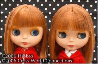 Blythe Piccadilly Dolly Encore Blythe Doll Figure Japan