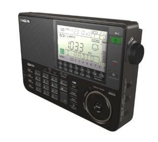 Sangean ATS 909X Radio Tuner 27 x FM 9 x LW 18 x MW 352 x SW 1 Presets